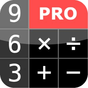 PG Calculator Pro