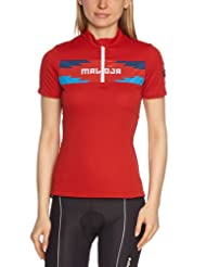 Maloja Santarosam 1/2 Women's Bike Shirt