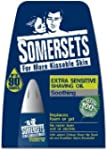 Somerset's Extra Sensitive Shaving Oi...