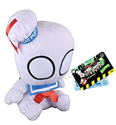 Funko Mopeez Ghostbusters Stay Puft Plush