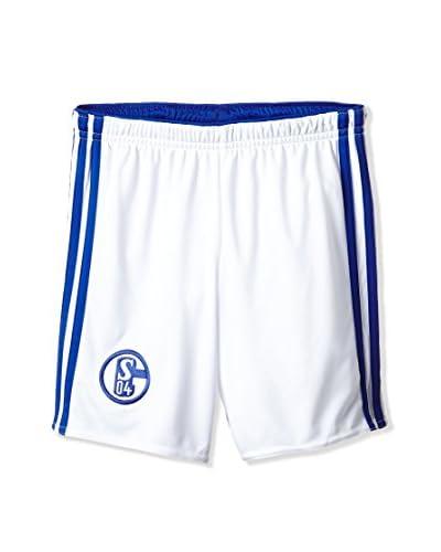 adidas Short Training Fc Schalke 04 Short Home 2014/2015 Kids