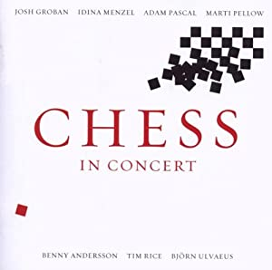 Chess in Concert (2 CD)