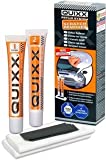 Quixx Car Paint Scratch Repair/Removal System