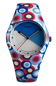 noon copenhagen Women's 01-032 Kolors Watch