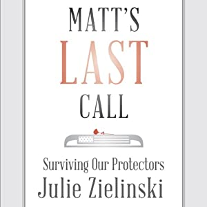 Matt's Last Call Audiobook
