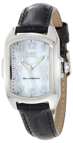 Invicta Lupah Chronograph Watch 5168