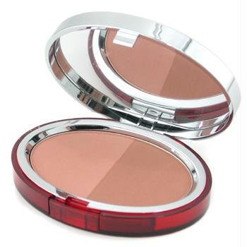 Clarins Bronzing Duo Compact Bright