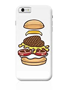 PosterGuy iPhone 6 / iPhone 6S Case Cover - Greedy | Designed by: Tanya Kar