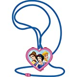 Hallmark 190300 Disney Princess Lip Gloss Necklaces [Toy]