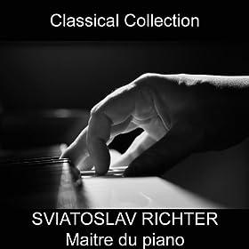 Bach, Beethoven & Brahms: Le clavier bien temp�r�, Concertos & Sonates
