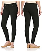 Dinamit Jeans Juniors's Color Skinny Leggings Like Jeans