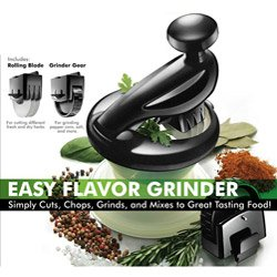 Electric Corn Grinder