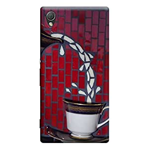 Ebby Premium Printed Mobile Back Case Cover With Full protection For Sony Xperia Z5 Plus / Z5 Premium (Designer Case)