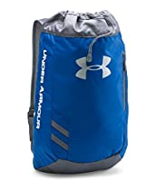 Under Armour Trance Sackpack, Royal, One Size fits All