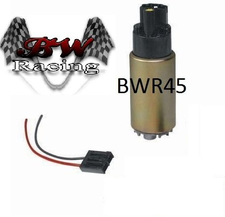 New Fuel Pump 2002-2006 Harley Davidson Ultra Classic Motorcycle