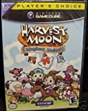 HARVEST MOON 3 MAGICAL MELODY GC GAMECUBE