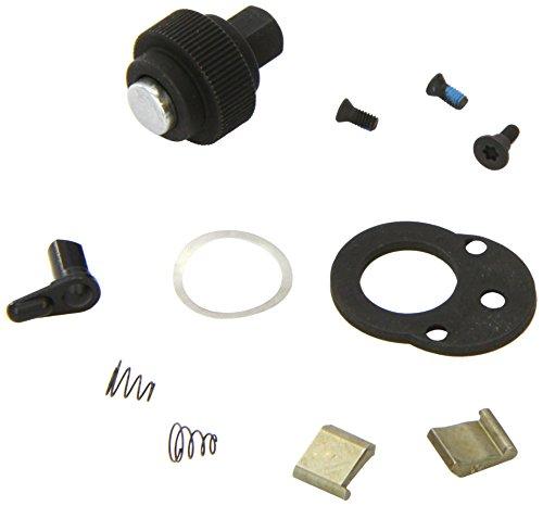 Sealey AK966.V3.RK Repair Kit, 1/4-inch Square Drive