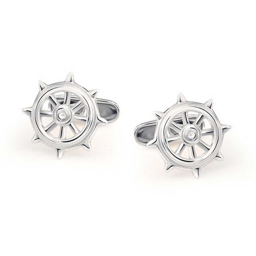 bling-jewelry-nautical-boats-wheel-sterling-silver-cufflinks