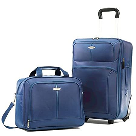 Samsonite Luggage Set 2 Piece Luggage Set