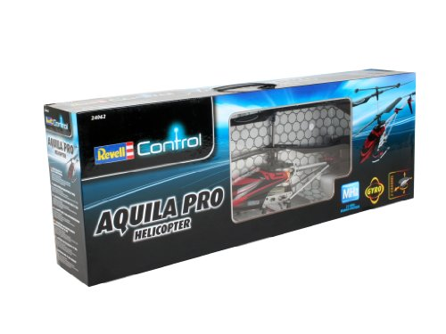 Revell-Control-RC-Modell-24062-Helicopter-Aquila-Pro-GSYRTF