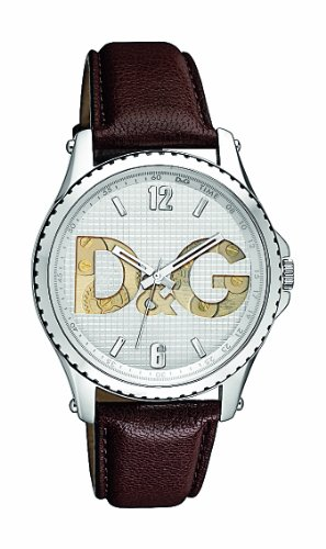 D & G Sestriere DW0704 Gents Watch