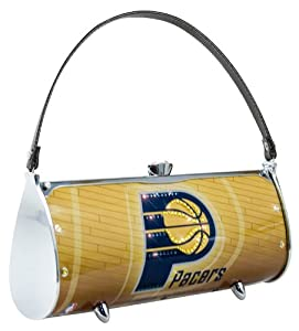 Indiana Pacers FenderFlair Purse by Pro-FAN-ity Littlearth