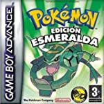 Pokemon Esmeralda