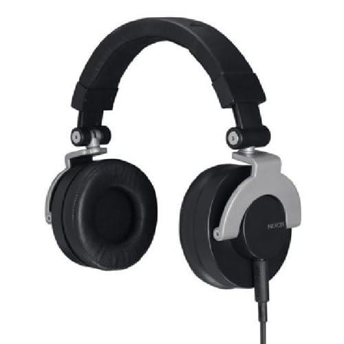 ヘッドホン おしゃれ NIXON HEADPHONES: RPM/ BLACK/SILVER NH019180-00をおすすめ
