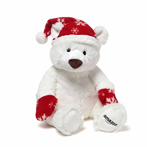 Gund 2016 Bear Plush