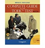[COMPLETE GUIDE TO THE TOEIC TEST] by (Author)Heinle on Apr-26-06