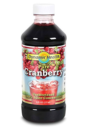 dynamic-health-237ml-100-percent-pure-cranberry-juice-concentrate