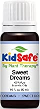 KidSafe Sweet Dreams Synergy Essential Oil Blend 10 ml 13 oz 100 Pure Undilated Therapeutic Grade Bl