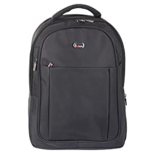 28 Litre Downtown Business Laptop Backpack Rucksack Bag Travel Hand Luggage by JAM