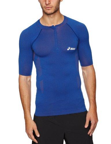 Asics Men's Speed SeamleShort Sleeve Top