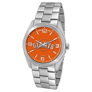 San Francisco Giants MLB Elite Series Watch - GAM-MLB-ELI-SF by Game Time