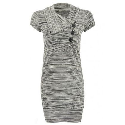 Women's Mono Space Dye Tunic Dress promo code 2015