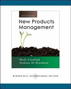 Management.: C. Merle Crawford: 9780071263368: Amazon.com: Books
