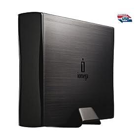 Iomega 35186 Prestige Desktop HardDisk