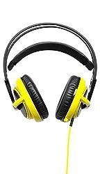 SteelSeries 51111 Siberia v2 Full-Size - NaVi Edition Headset