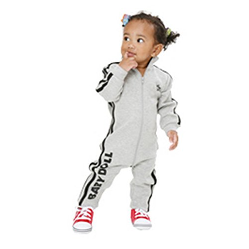 TANZKY® Infant Baby Girl Sports Romper Boutique Newborn Girl Sportswear