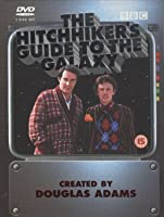 The Hitchhikers Guide To The Galaxy - TV