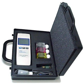 Basic pH Kit by Sper Scientific