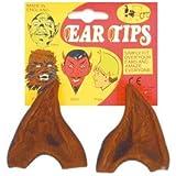 Ear Tips Brown (Werewolf)