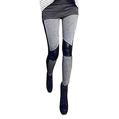 Fashion Story Jeggings Slim Lace Skinny Leggings Stretchy Bodycon Pencil Pants