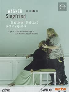 Wagner - Siegfried [DVD]
