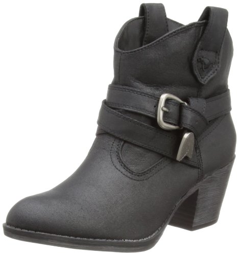 Rocket Dog Brands International Ltd Satire 1 Womens Ankle Boots