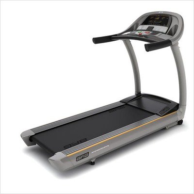 Afg 71 At Treadmill from AFG