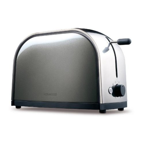 kenwood ttm105 grille pain design toaster multifonction l 39 aspect pur vintage 900w 2. Black Bedroom Furniture Sets. Home Design Ideas
