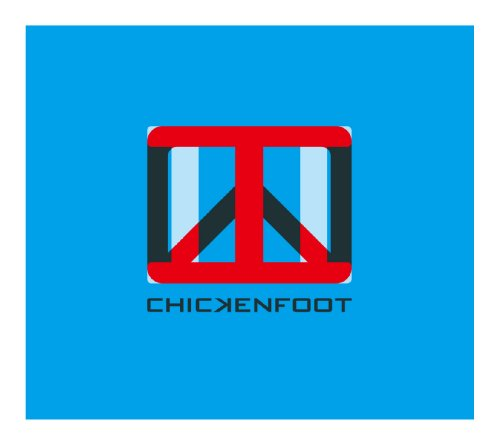 Chickenfoot 3 by Chickenfoot