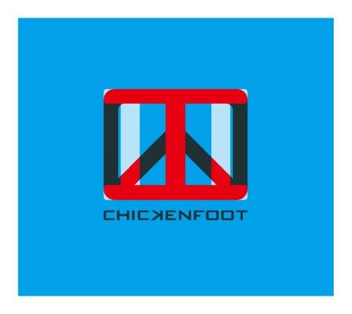 Chickenfoot 3